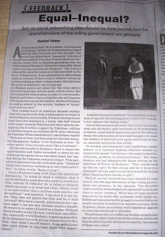 Rising Kashmir